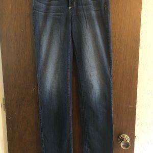 NYDJ Marilyn Jeans Size 4